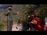 Перу. 7 серия 1 сезон Идиот за границей