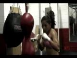 Yoli the Boxer