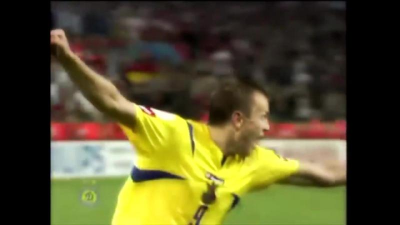 Oleg Gusiev MV - FC Dynamo Kyiv [Олег Гусев - Динамо Киев] - Power