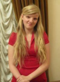 Ольга Шкумаева