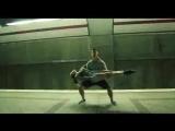 Технология (Роман Рябцев) - Странные Танцы