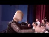Rammstein - Mutter в исполнении детского хора.