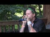 Jason Ricci's Master Harmonica Seminar at the Bean Blossom Blues Fest 2015