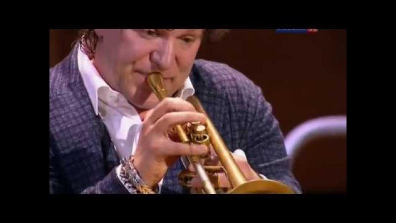 Они из джаза. Вадим Эйленкриг и друзья 2016