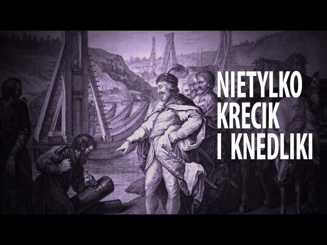 Ciekawe fakty z historii Czech [Ciekawostki Historyczne 51]