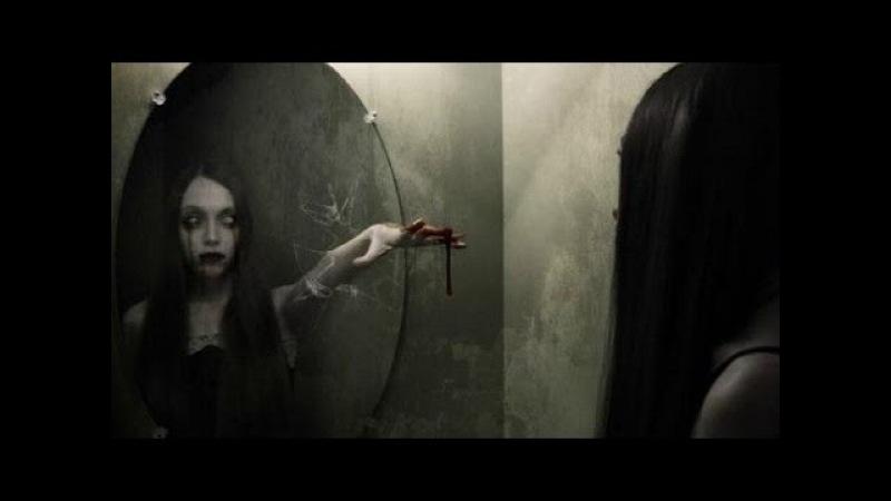 Почему нельзя спать напротив зеркала? Почему нельзя смотреть в зеркало ночью?