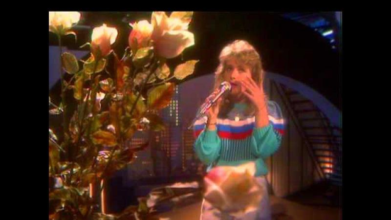 NICOLE - Als De Bloemen Huilen Konden (1.01.1983) ...