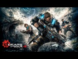 Gears of War 4 | Gamescom 2016 | Геймплей