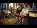 Konstantin Goryachy (Keys), Jan Sapega (Drum), Pawel Orlow (Bass) - Live Jazz From Minsk