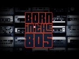 Coone &amp Da Tweekaz - Born In The 80's (Official Videoclip)