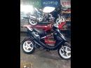 Настройка вариатора Yamaha Jog Super Zr от CrazYmoto