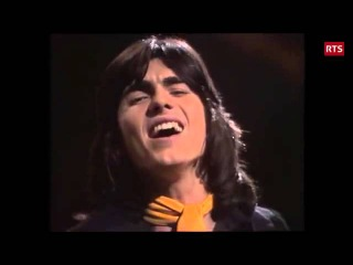 Didier Marouani - Je suis ton chevalier (1975)