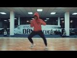 KAN - Танцуй Со Мной  Igor Osmachko Choreography  ATMOSPHERE DANCE CAMP  Winter 2017