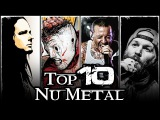 TOP 10 NU METAL BANDS