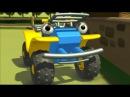 Трактор Том 1 сезон 13. Карнавал для Фи / A Carnival for Fi