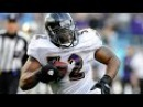 18: Ray Lewis | The Top 100: NFL's Greatest Players (2010) | FlashbackFridays