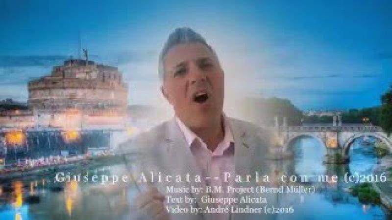 Giuseppe Alicata--Parla con me (c)2016