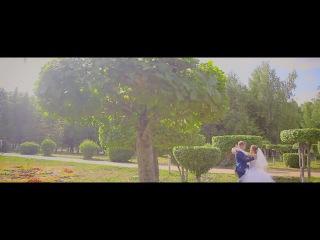 Niyaz and Chulpan / wedding video / Naberezhnye Chelny , Tatarstan ( Videographer Vladislav Isanbaev )