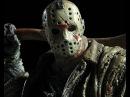 Friday the 13th Jason Voorhees mask маска Джейсона Вурхиса