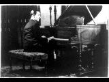 Vladimir Horowitz - Beethoven's Moonlight Sonata, 3rd Movement op 27 presto agitato