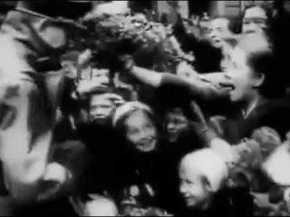 История России ХХ век. Серия 78. Генезис II Мировой Войны