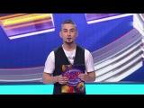 Comedy Баттл. Последний сезон - Игорь Балбеков (1 тур) 17.04.2015