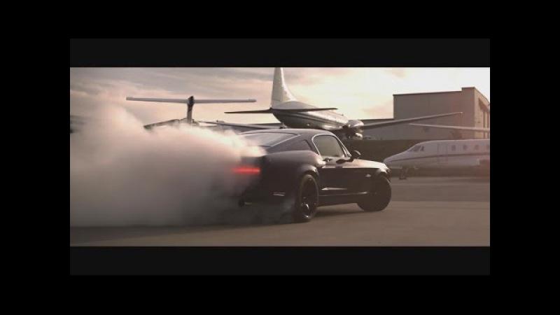 Sam Trocki Yelawolf - Louder (ft. InkMonstarr) [Video Edit]