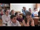 Ученики МБОУ СОШ №12 исполняют песню Мир без войны