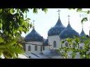 Свято Юрьев монастырь Великий Новгород ПроСтранствия Радио Вера Елицы