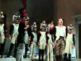 La fille du regiment - Gaetano Donizetti - 1986