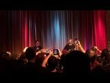 Blink-182 Secret Show Stockholm 11/11-16