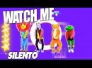 🌟 Just Dance 2017 Watch Me Whip/Nae Nae - Silentó 5 Star 🌟