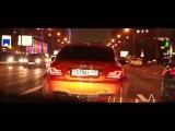 Давидыч валит в Москве на BMW м1