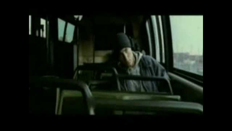 Eminem-Lose Yourself (Clips From 8 Mile)