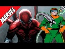 Как Доктор Осьминог стал Человеком-Пауком Совершенный Человек-Паук
