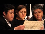 한글자막 G.Puccini - Gianni Schicchi 한국예술종합학교 전문사 오페라과 졸업공연 knua graduation recital