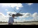 Самый большой вертолет в мире перевозит самый большой вертолет в мире: захватывающие кадры