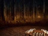 Вальс при свечах (Галина Хомчик, Анатолий Калмыков