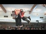 El Generico vs Kevin Steen vs Eddie Edwards - Highlights - PWG - World's Finest