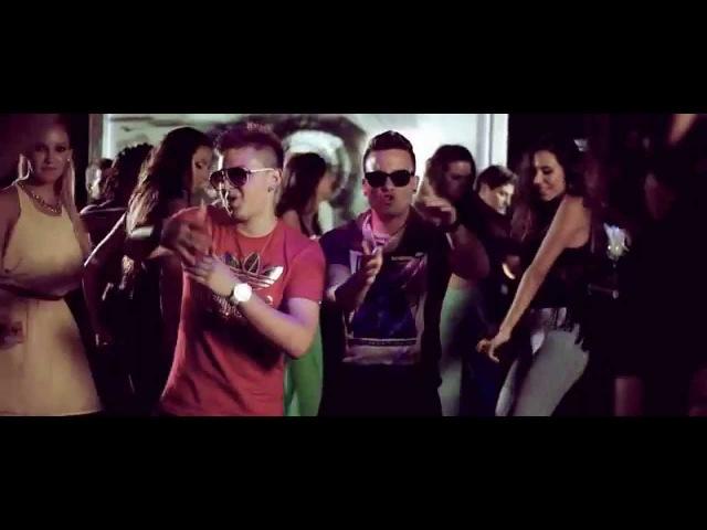 Milo Roman Tonight feat Zawezo Videoclip oficial