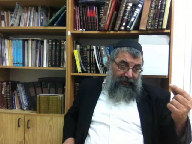 Дискриминация женщин в иудаизме.