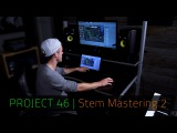PROJECT 46 / THOMAS | Mastering with Stems 2 | FL Studio | Razer Music