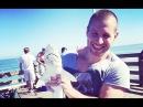 Vitalino поймал акулу в океане