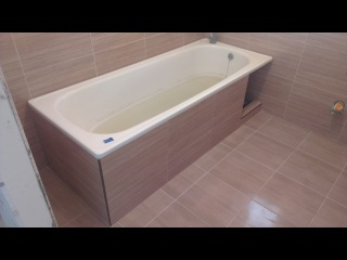 Плитка для ванной комнаты Cersanit (Rovese) Sakura