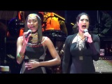 20160414 - Hans Zimmer Live ft Lebo M. and Zoe Mthiyane - The Lion King (Brussels)
