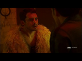 Dirk Gently's Holistic Detective Agency-Thrift Shop