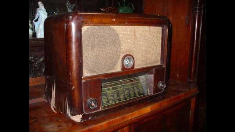 Seria Radiowy Wrzesień - 1 września 1939 rano