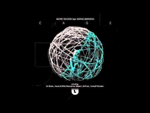 Andre Volodin feat Karina Smirnova Cage Hoova White Resonance Rexmix