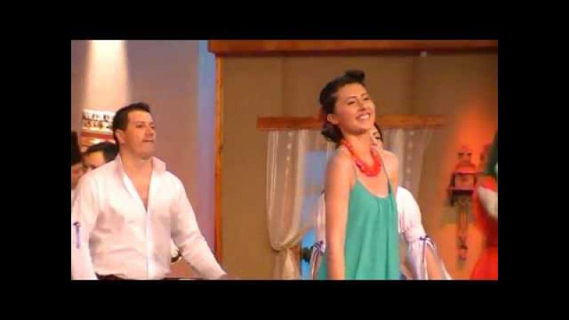 Adelina - Eu numai, numai de Ionel Istrati (Seara Favorita - FavoritTV)