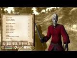 Bella amp Anderson - Запуск и прохождение мода Компаньон Эллиот Марч для Oblivion